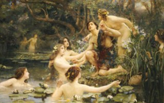 hylas_and_the_water_nymphs-Henrietta-Rae