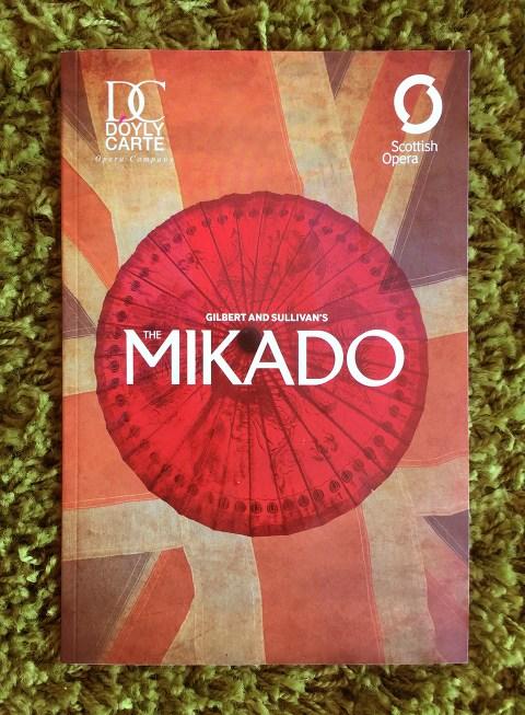 The-Mikado