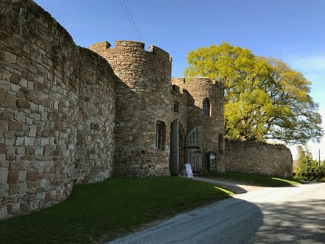 Beeston-Castle