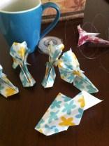 Origami Creations!