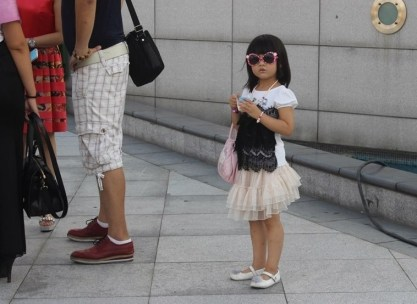 DAFF Shanghai 2013: People Watch/Fashion Patrol