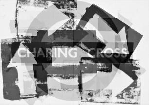 charing cross bw