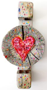 Charlotte_Olsson_Art_Konst_ sculpture_heart_swedishartist_design_formgivning_love_interior