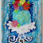 Charlotte_Olsson_Art_cake_princess_interior_painting_inspiration_artlovers