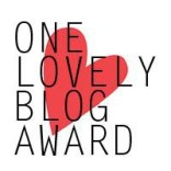 One Lovely Blog Award for Charlotteontheroad.com