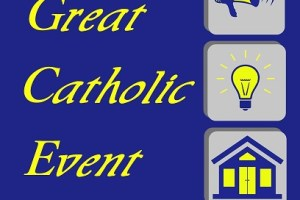 Plan a Great Catholic Event