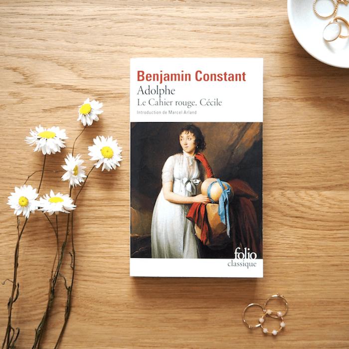 Adolphe – Benjamin Constant