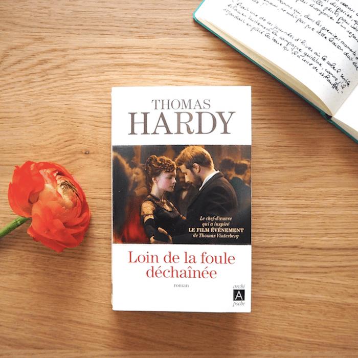 Loin de la foule déchaînée – Thomas Hardy