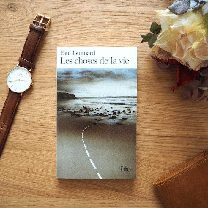 Les choses de la vie – Paul Guimard