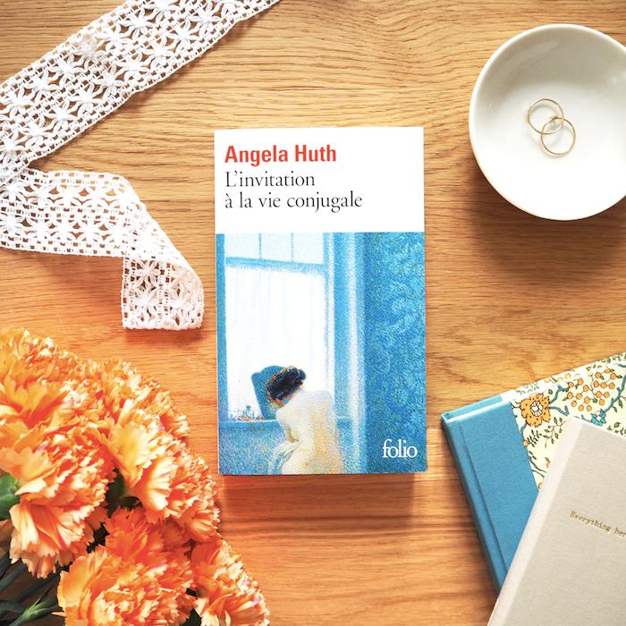 L'invitation à la vie conjugale - Angela Huth