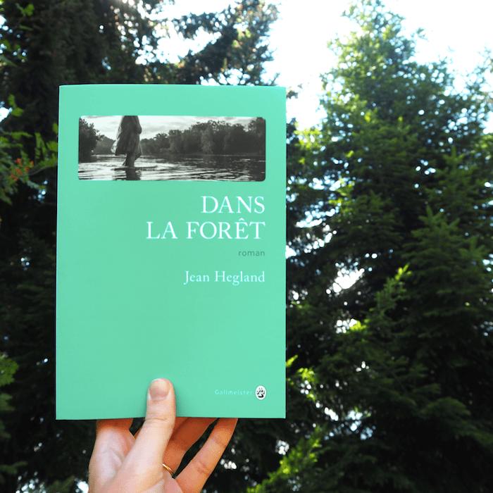 Dans la forêt – Jean Hegland