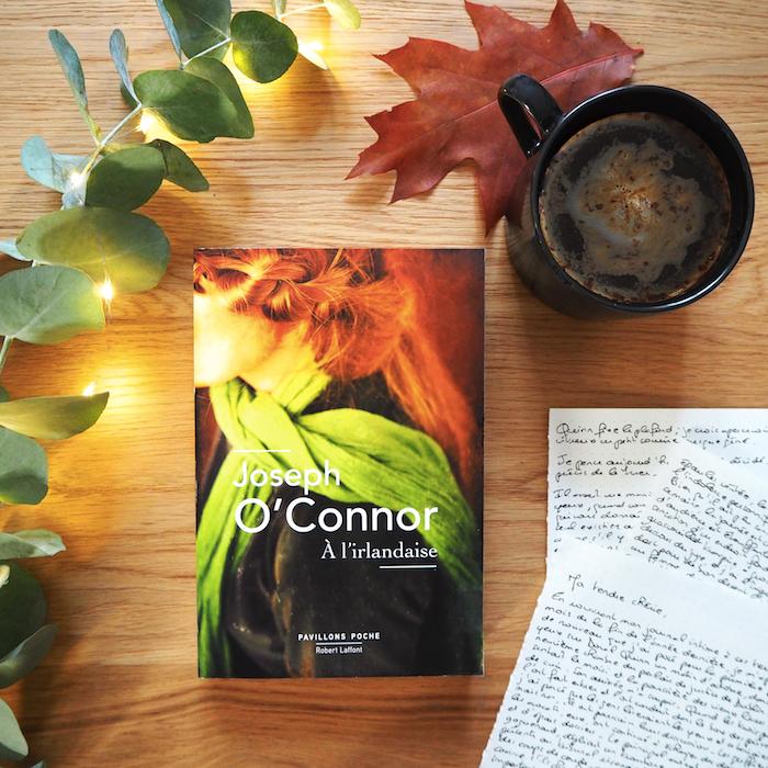 À l'irlandaise – Joseph O'Connor