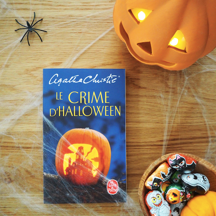 Le crime d'Halloween – Agatha Christie