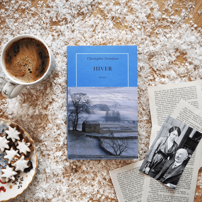 Hiver – Christopher Nicholson