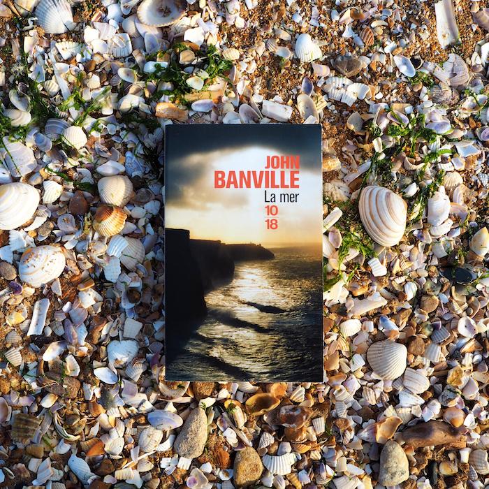 La Mer – John Banville