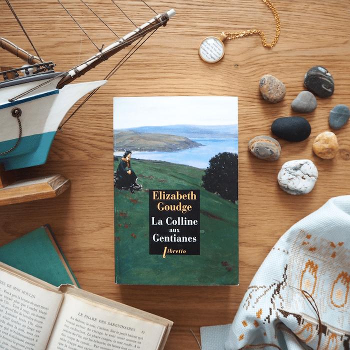 La Colline aux Gentianes – Elizabeth Goudge