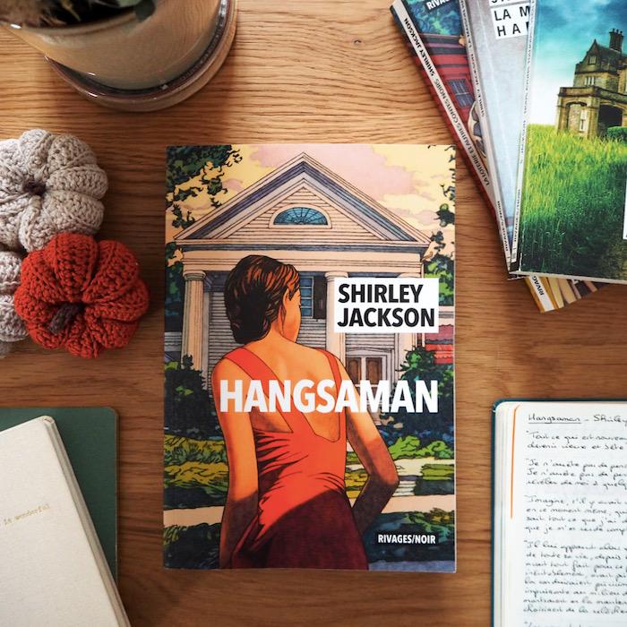 Hangsaman – Shirley Jackson