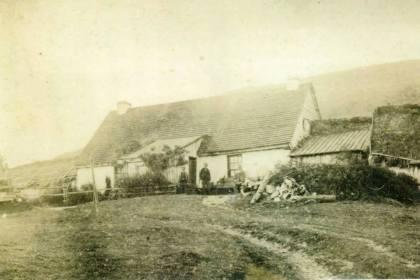Downey's Cottage then