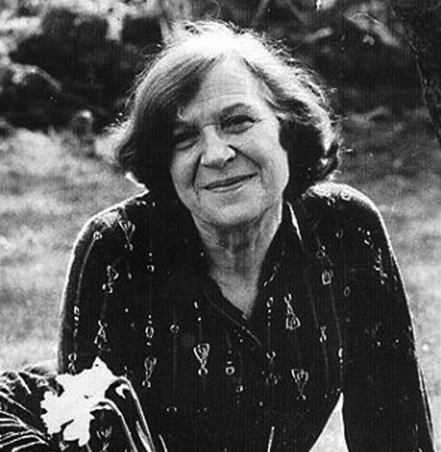 Nan Shepherd and Jessie Kesson: an uncommon friendship