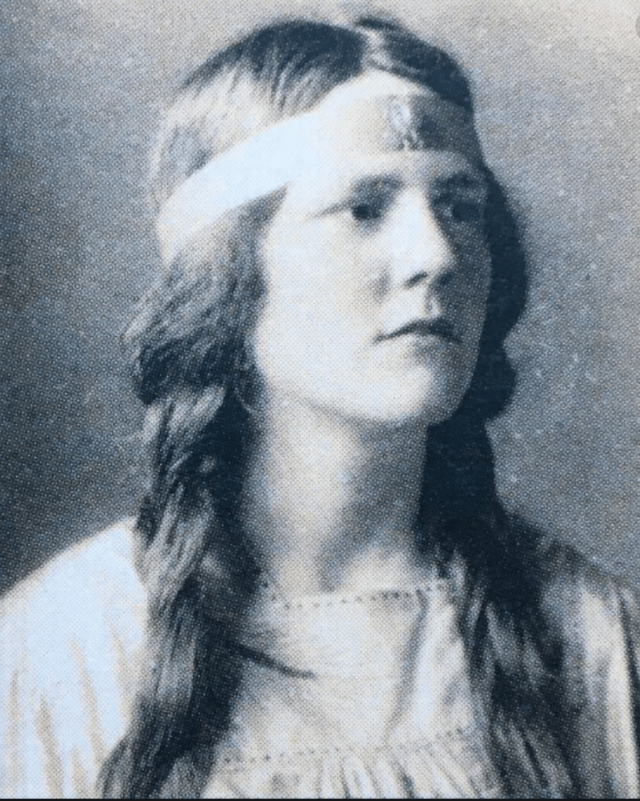 Quiet pioneer: the novels of Nan Shepherd