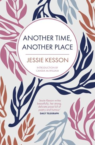 Front cover Jessie Kesson another time another place