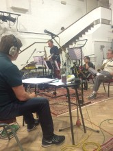 Studio 2, Abbey Road