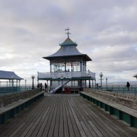 A Day Out In Clevedon