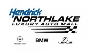 Hendrick Luxury Auto Mall Northlake Charlotte Fashion Week