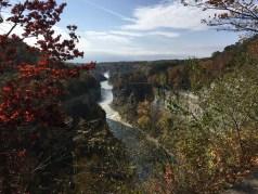 The Upper-Falls