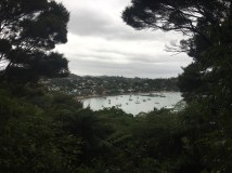 View From Flagstaff Hill, Russell