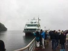 Pre Boat tour