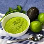 Avocado Green Salsa
