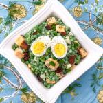 Southern Pea Salad