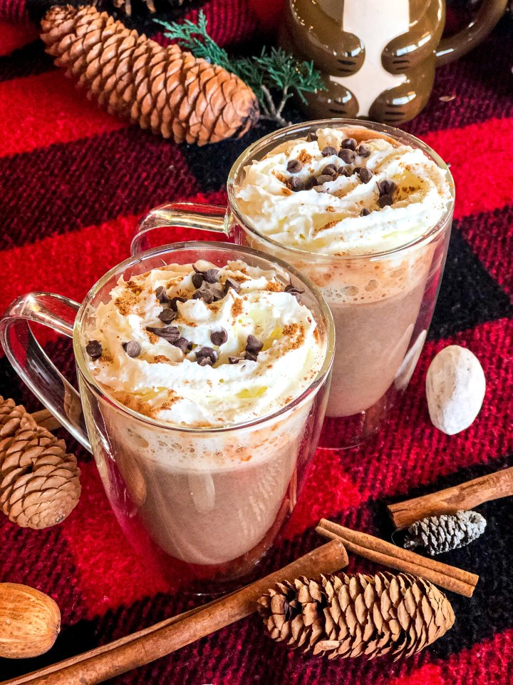PS Hot Chocolate