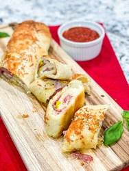 Antipasto Stromboli