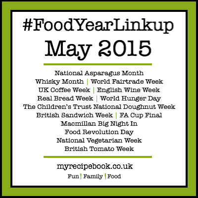 Food Year Linkup May15