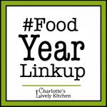 Food Year Linkup Badge
