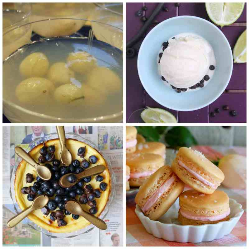 Gin and tonic and 18 amazing foods to cook with gin charlottes a little trickier to make than some of the other recipes here but theres plenty of tips and tricks in the recipe to help you along the way gin collage 1 forumfinder Image collections