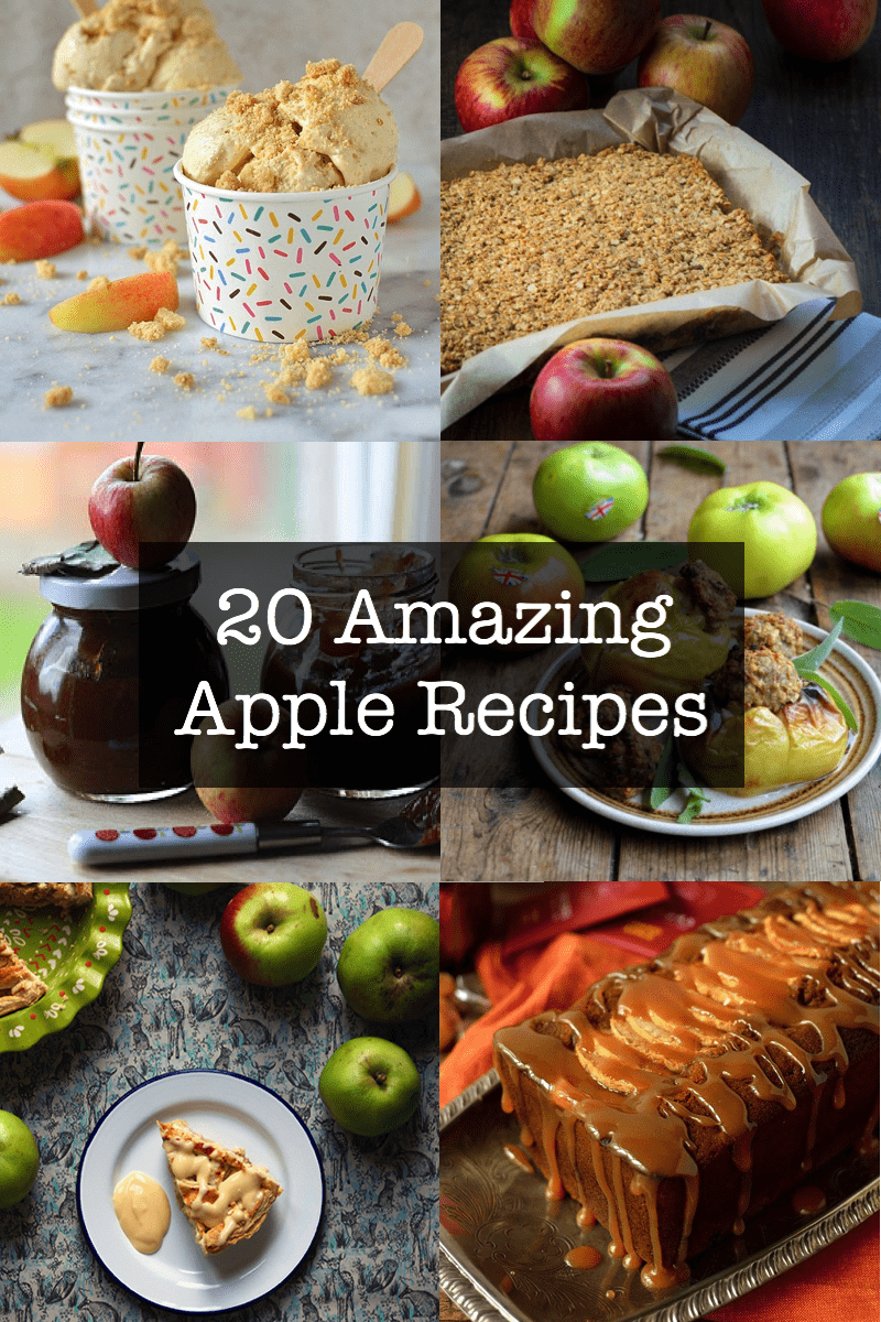apple-recipes-title