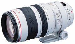 Canon 100 – 400mm Lens; An extremely high-quality lens that is often featured in wildlife photography due to its incredible zoom range; an ideal lens for far away objects and a desire for a shallow focus and depth of field