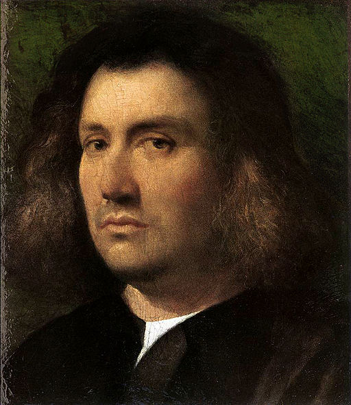 Deeply human- Giorgione Portrait at the RA
