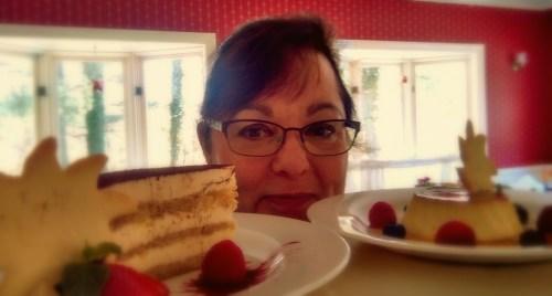 linda pastryII