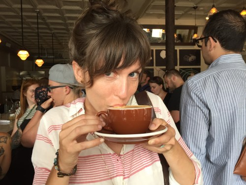 Brooke Ray Photo_coffee addict