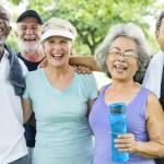 Retiring Senior Gathering