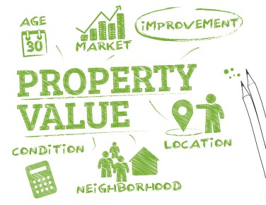 Charlottesville Area Real Estate Tax Assessments Are on