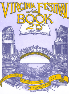 Poster of Virginia Festival of the Book
