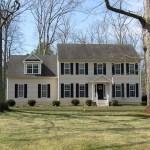 home in Earlysville VA