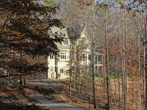 Home in Rivanna Neighborhood in Earlysville
