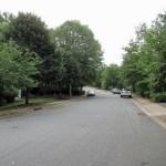 Street View of Village Place Neighborhood