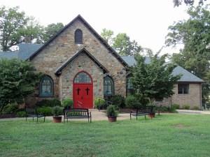 photo of Ivy Creek United Methodist Church